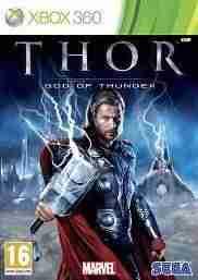 Descargar Thor God Of Thunder [MULTI5][Region Free] por Torrent